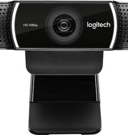 Logitech Logitech | C922 Pro Steam Webcam 1080p 960-001087