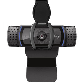 Logitech Logitech |  C920S Pro HD Webcam 960-001257