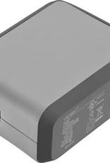 Ventev Wall Charger USB C Black 101-1377