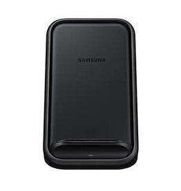 Samsung SO Samsung | Black 15W Wireless Charging Stand 15-05002