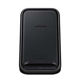 Samsung SO Samsung | Black 15W Wireless Charging Stand 15-05002