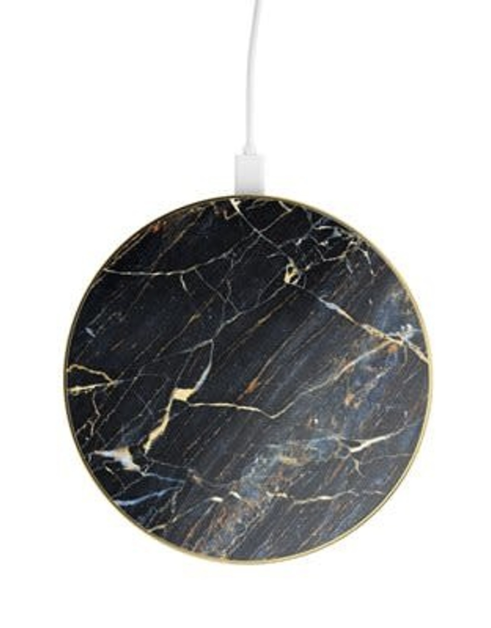 iDeal of Sweden /// Ideal of Sweden | Port Laurent Marble Wireless Charger 10W IDFQILAUR