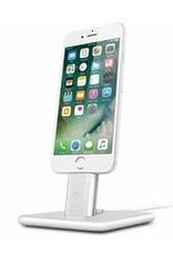 Belkin Belkin Powerhouse Charge Dock Apple Watch iPhone White 1CLAF8J200TTWHT