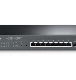 TP-Link TP-Link | 8-Port Gigabit Desktop PoE Smart Switch T1500G-10MPS