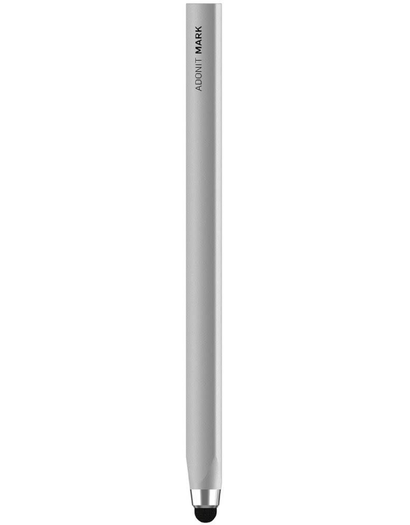 SO | Adonit Mark Stylus Touch Silver | AT-ADMS