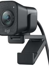 Logitech Logitech | Steamcam Plus 1080p 60FPS Webcam | 960-001280