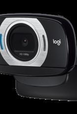 Logitech Logitech   C615 Fold-and-Go HD Webcam 960-000733