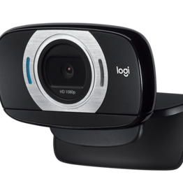 Logitech Logitech | C615 Fold-and-Go HD Webcam 960-000733