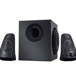 Logitech Logitech | Z623 2.1 Channel Computer Speaker System with Subwoofer and THX Sound 980-000402