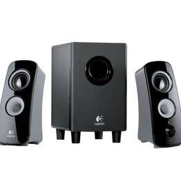 Logitech Logitech | Speaker System Z323 | 980-000354