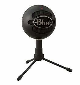 Blue | Microphones Snowball iCE | 988-000067