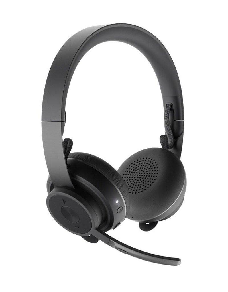 Logitech Logitech | Logitech Zone Wireless Headset | 981-000797