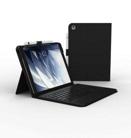 ZAGG   iPad 10.2 (2019) (7th Gen) ZAGG Black Rugged Messenger Case   15-06982