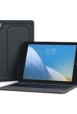 ZAGG ZAGG   iPad 10.2 (2019) (7th Gen) Black Rugged Messenger Case   15-06983