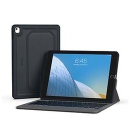 ZAGG | iPad 10.2 (2019) (7th Gen) Black Rugged Messenger Case | 15-06983