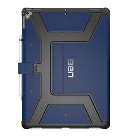 UAG UAG | Metropolis iPad Pro 12.9 G1/G2 Black/Blue | 15-02012