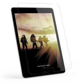 UAG UAG Glass Screen Protector iPad 5th Gen (2017) 118-1997