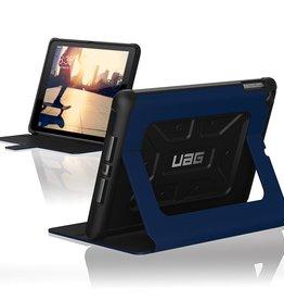 UAG UAG - Metropolis Folio Case Black/Blue for iPad 6th/5th gen 112-9380