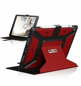 UAG UAG | Metropolis Black/Red for iPad 6th gen (2018)/ iPad 5th gen 112-9402