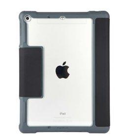 STM Dux Plus Case iPad 17/18 Black STM-222-165JW-02