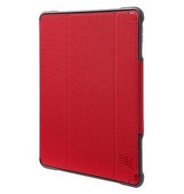 STM Dux Case iPad 9.7 2017 Red STM-222-160JW-29