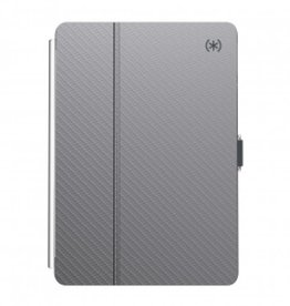 "Speck Speck | IPAD 10.2"" BALANCE FOLIO CLEAR (GUNMETAL GREY METALLIC/CLEAR) 133537-8922"