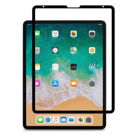 Moshi SO Moshi | iVisor Screen Protector Black for iPad Pro 12.9 2018 118-2071
