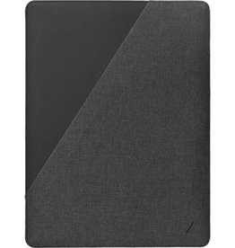 "Native Union Native Union | Stow Slim Sleeve For iPad 12.9"" Slate 