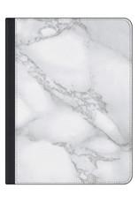 Casetify Casetify | Folio Case Marble White for iPad 10.2 2019 120-2662