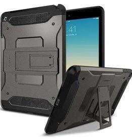 Spigen /// Spigen Armor iPad Gun Metal iPad Mini 4