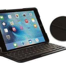 Logitech /// Logitech Focus Keyboard Case iPad Mini 4/5 Black 920-007953