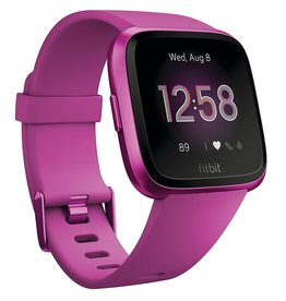 Fitbit Fitbit | Versa Lite Edition Mulberry with Mulberry Aluminum | FB415PMPMFRCJK