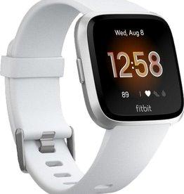 Fitbit Fitbit | Versa Lite Edition White with Silver Aluminum | FB415SRWTFRCJK