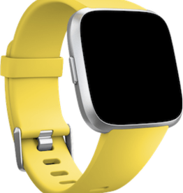 Fitbit Fitbit   VersaFamily Classic Band (Sunshine) - Small