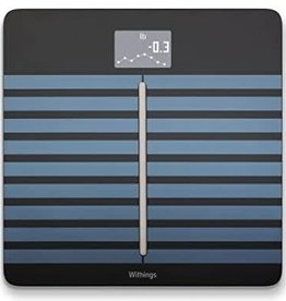 Withings | Body Cardio Black Scale - Bluetooth |