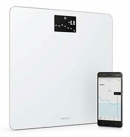 Nokia Nokia | Body White Scale | 4HAWWBS06WHITE