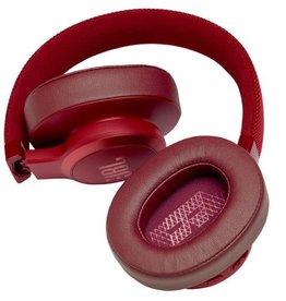 JBL JBL | Live 500 BT Over Ear Wireless Headphones Red JBLLIVE500BTREDAM