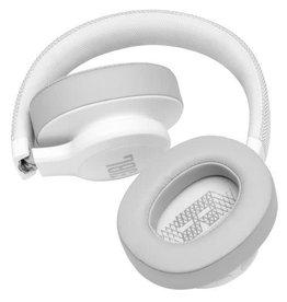 JBL JBL | Live 500 Over Ear Wireless Headphones White JBLLIVE500BTWHTAM