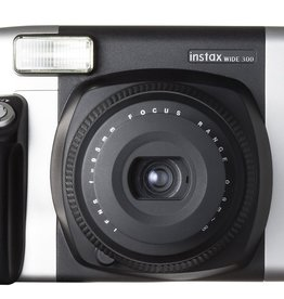 Instax Fujifilm | Instax 300 Wide Instant Camera W/Out Film 600018074
