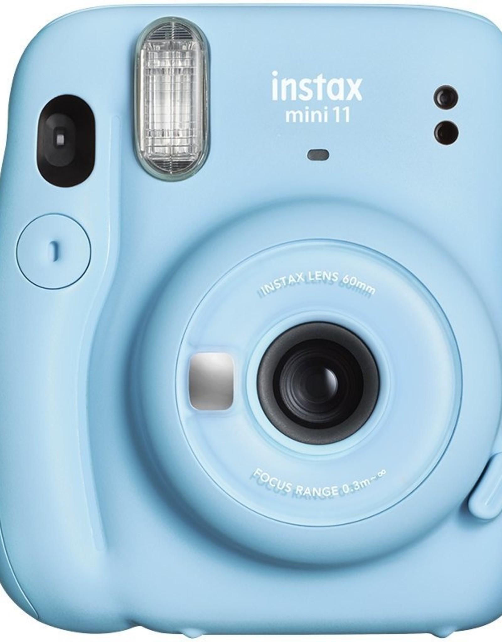 Instax FUJIFILM   Instax Mini 11 Sky Blue 600021561