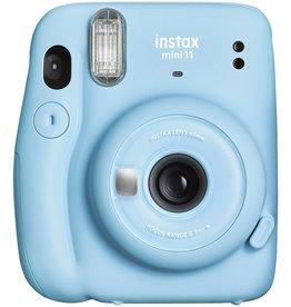 Instax FUJIFILM | Instax Mini 11 Sky Blue 600021561