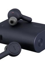 RHA   True Connect Bluetooth Earbuds Blue 602035
