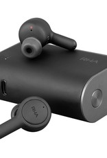 RHA | True Connect Bluetooth Earbuds Black 602030