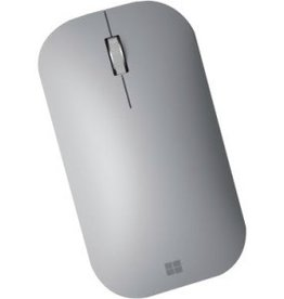 Microsoft Microsoft | Surface Mobile Mouse, Platinum | KGZ-00001
