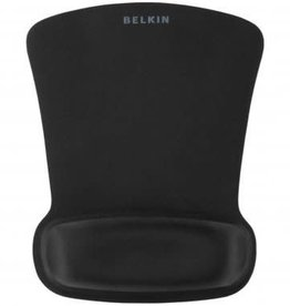 Belkin Belkin | Black Gel Filled Waverest Mouse Pad | F8E262-BLK