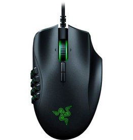 Razer SO Razer | Mouse Naga Trinity Multi-color Wired MMO Gaming | 47629