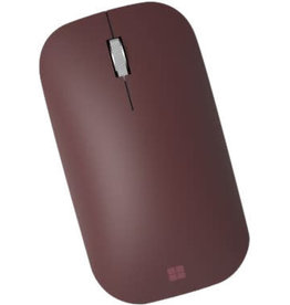 Microsoft Microsoft | Surface Mobile Mouse, Red | KGZ-00031