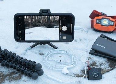 Vlogging/Photography