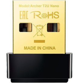 TP-Link TP-Link | AC600 Nano Wireless USB Adapter ARCHER T2U NANO