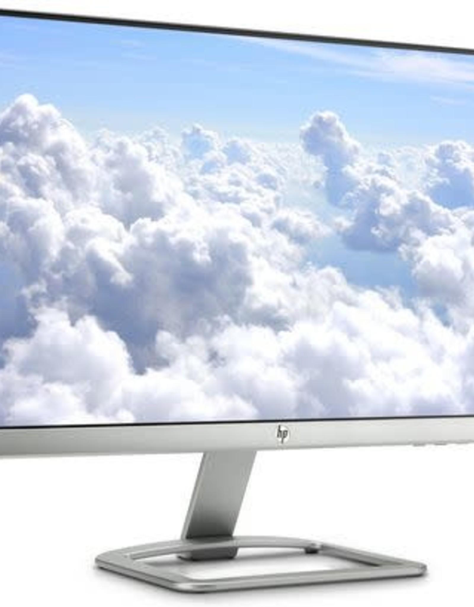 HP HP 23es 23IN Monitor VGA HDMI T3M74AA#ABA